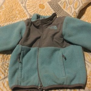 Great Condition North Face Jacket 3T